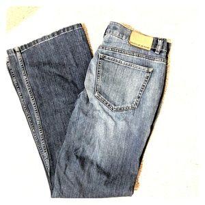 Womens DKNY Soho Jeans Size 32